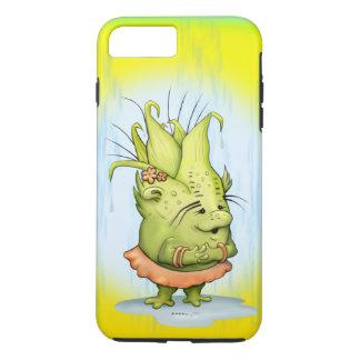 EPIZELE ALIEN CARTOON Apple iPhone 7 Plus TOUGH iPhone 8 Plus/7 Plus Case