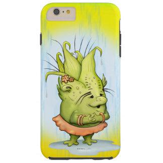EPIZELE ALIEN CARTOON iPhone 6/6s Plus   Tough Tough iPhone 6 Plus Case