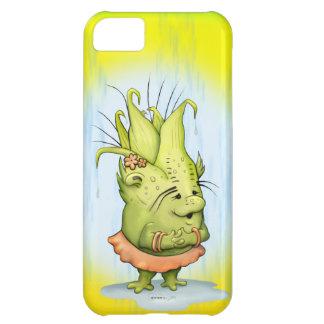 EPIZELE CUTE ALIEN CARTOON iPhone 5C iPhone 5C Case