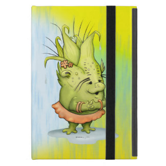 Epizelle ALIEN CARTOON iPad Mini iPad Mini Cover