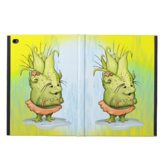 Epizelle ALIEN CARTOON  IPAD Powis iPad Air 2 Case