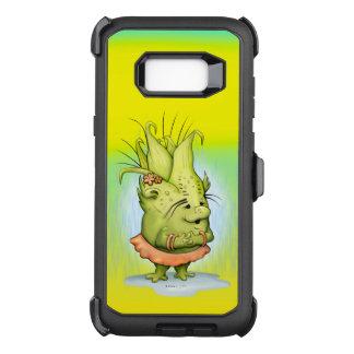 EPIZELLE  ALIEN Defender Series SamsungGalaxy S8 + OtterBox Defender Samsung Galaxy S8+ Case