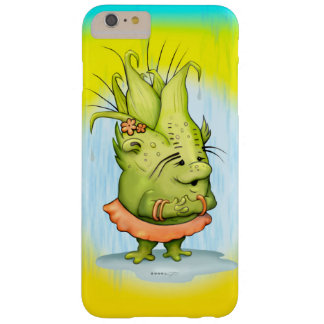 Épizelle Hull for telephone Barely There iPhone 6 Plus Case