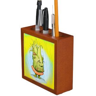 EPIZELLE MONSTER ORGANISER Pencil/Pen HOLDER