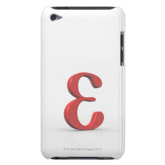 Epsilon 2 barely there iPod case