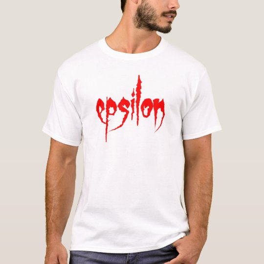 Epsilon: Clan Tag T-Shirt