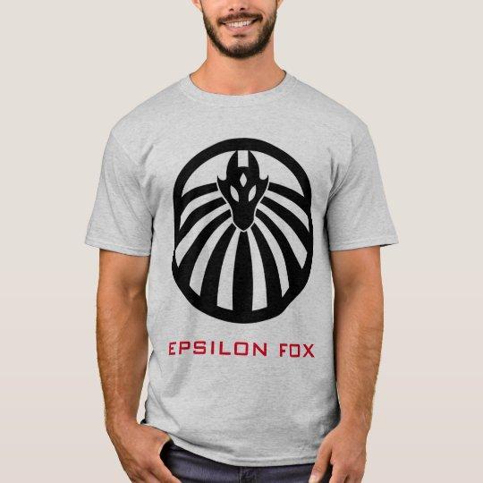 Epsilon Fox T-Shirt