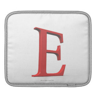 Epsilon iPad Sleeve