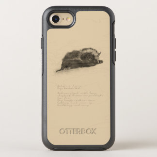 Eptesicus Otterbox iPhone Case