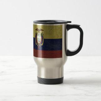 Equador Canecas