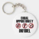 Equal Opportunity Infidel