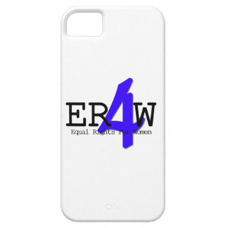 Equal Rights 4 Women iPhone Case iPhone 5 Cover