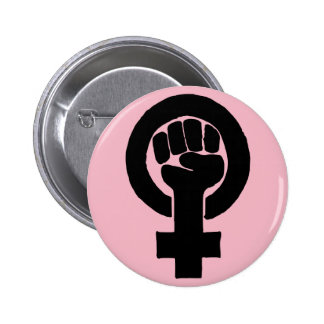 Equal Rights Design 2 6 Cm Round Badge