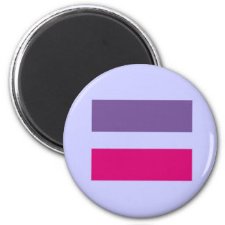 equal sign symbol marriage equality gay bisexual magnet