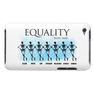 Equality iPod Touch Cover
