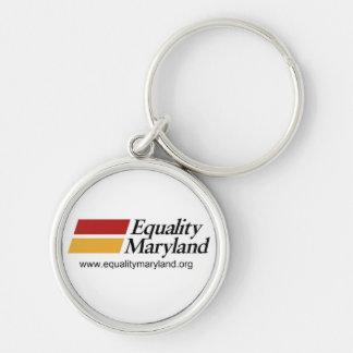 Equality MD- Keyring