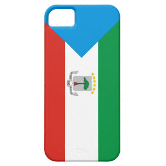 Equatorial Guinea country flag nation symbol long iPhone 5 Cover
