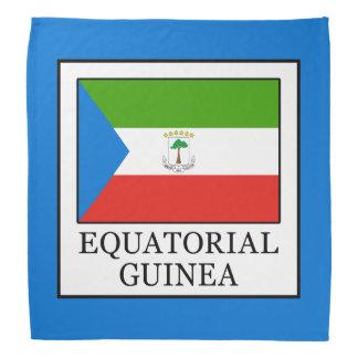 Equatorial Guinea Do-rag