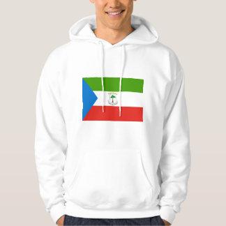 Equatorial Guinea GQ Hoodie