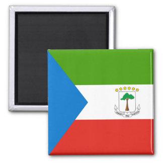 Equatorial Guinea GQ Magnet