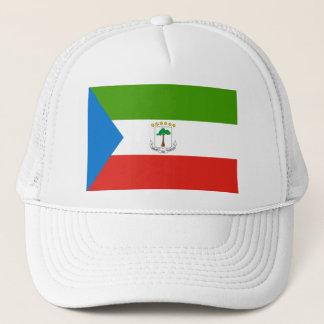 Equatorial Guinea GQ Trucker Hat