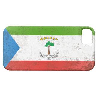 Equatorial Guinea iPhone 5 Case