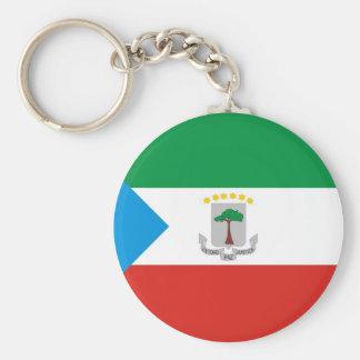Equatorial Guinea Key Chains