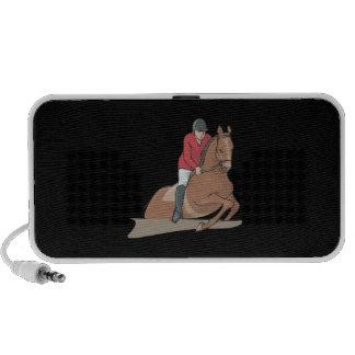 Equestrian 3 PC speakers