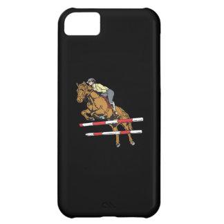Equestrian 5 iPhone 5C case