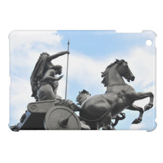 Equestrian architecture in London Case For The iPad Mini