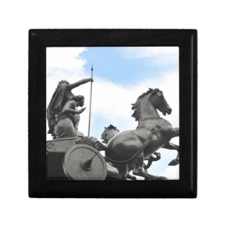 Equestrian architecture in London Gift Box