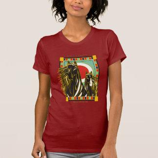 Equestrian Bold Majesty T-Shirt