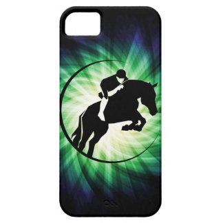 Equestrian; Cool iPhone 5 Case