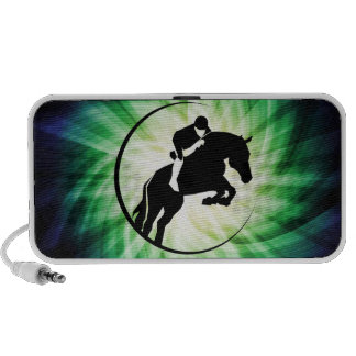 Equestrian; Cool Mini Speakers