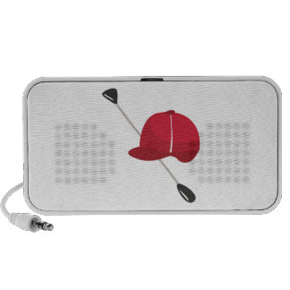 Equestrian Gear Mini Speaker