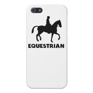 Equestrian Case For iPhone 5/5S
