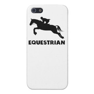 Equestrian Cases For iPhone 5