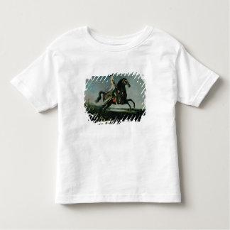 Equestrian Portrait of Marie-Antoinette Toddler T-Shirt