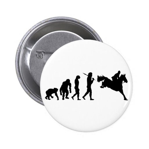 Equestrian Show Jumping riders gift ideas Pin