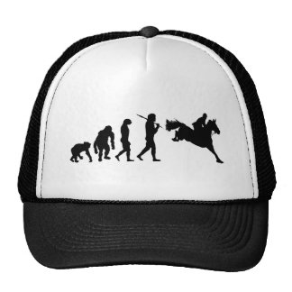 Equestrian Show Jumping riders gift ideas Cap