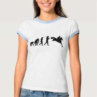 Equestrian Show Jumping riders gift ideas Shirt