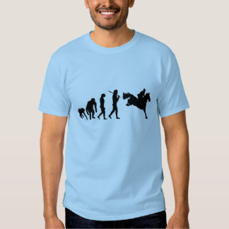 Equestrian Show Jumping riders gift ideas T Shirt