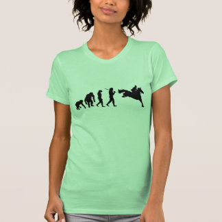 Equestrian Show Jumping riders gift ideas T Shirts