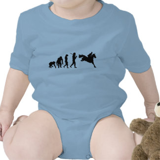 Equestrian Show Jumping riders gift ideas Bodysuits