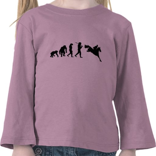 Equestrian Show Jumping riders gift ideas Tees