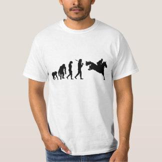 Equestrian Show Jumping riders gift ideas Tshirt