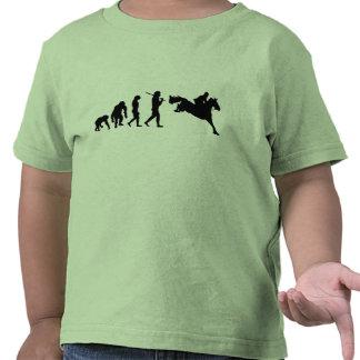 Equestrian Show Jumping riders gift ideas Shirt