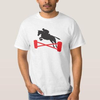 Equestrian Show Jumping T-Shirt