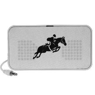 Equestrian Speaker