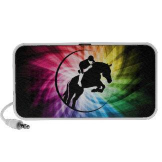 Equestrian Spectrum Travelling Speaker